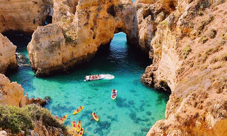 Algarve real estate for sale
