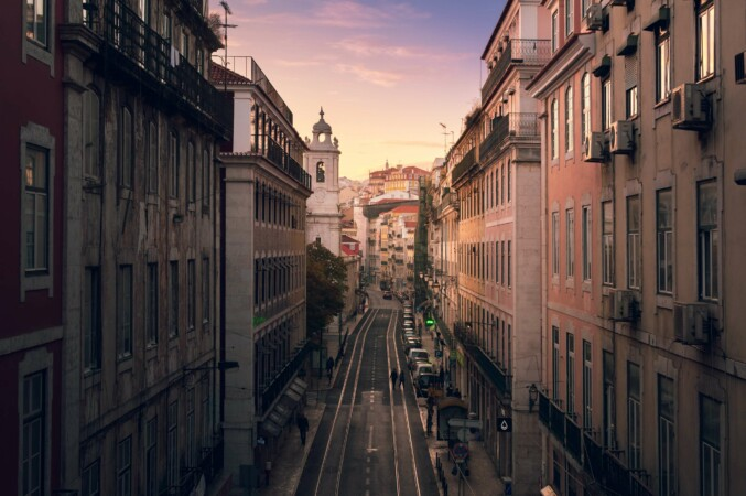 portugal real estate investment