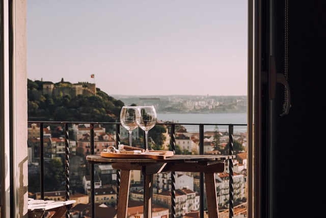 housing essentials are an affordable part of the cost of living in lisbon