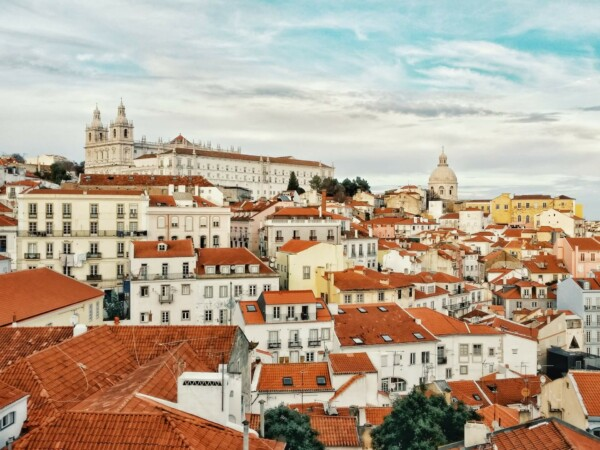 alfama nieghborhood - homes for sale in lisbon Portugal