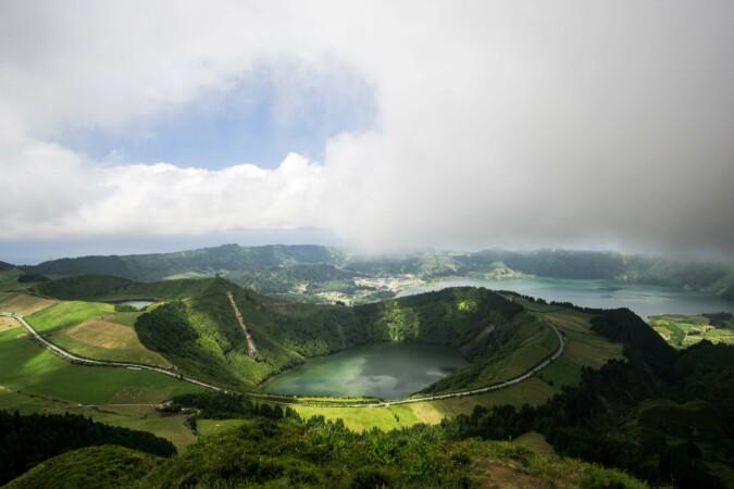 real estate in the azores