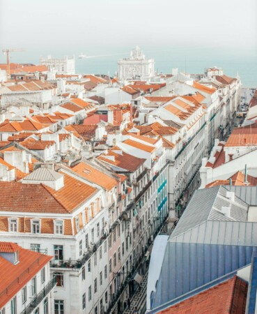 buy a house in lisbon portugal
