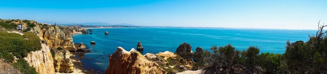 algarve real estate portugal - beaches