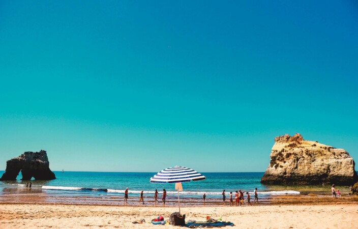 real estate lagos portugal