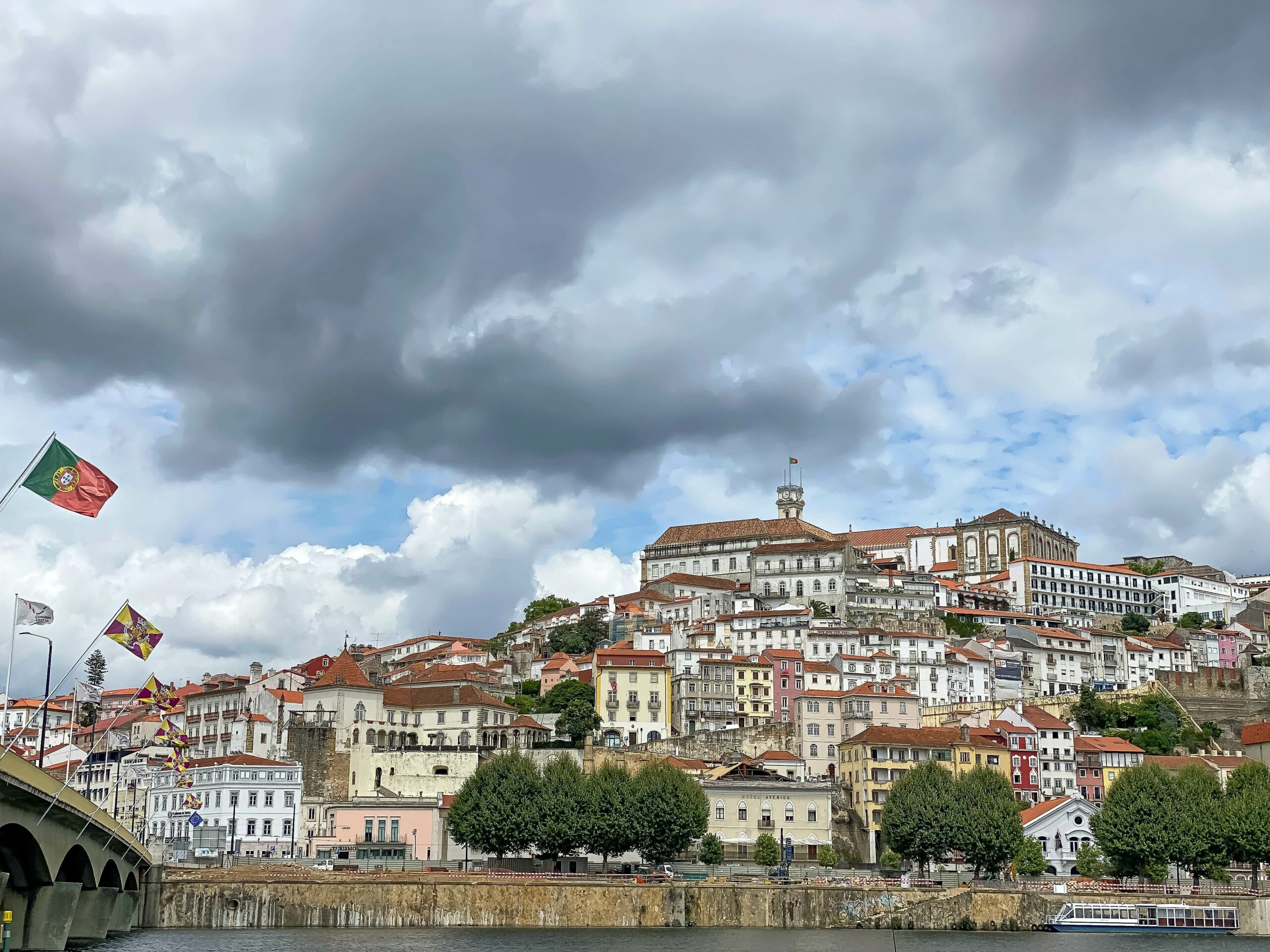 Coimbra Portugal real estate