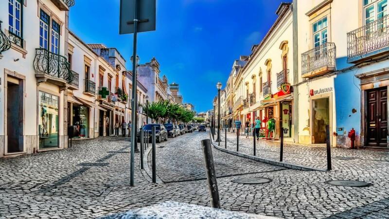 tavira portugal real estate